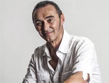 Giuseppe Giacobazzi in scena al Teatro Ermete Novelli di Rimini
