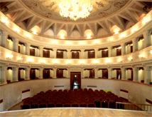 Stagione teatrale 2014/2015 del Teatro Comunale di Cervia