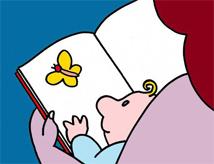 Nati per Leggere: laboratori di lettura per bambini a Gatteo