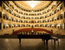 Stagione 2014/2015 del Teatro Alighieri di Ravenna