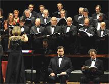 I Concerti della Domenica 2014 a Ravenna