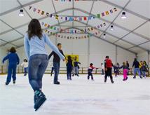 Rimini Ice Village 2014