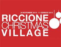 Riccione Christmas Village 2014