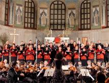 Concerti di Natale 2014 a Ravenna