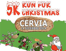 Run for Christmas 2014