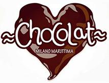Chocolat 2015 a Milano Marittima