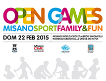 Open Games 2015 al Misano World Circuit