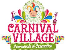 Carnival Village 2015 a Cesenatico