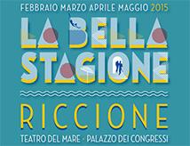 La Bella Stagione: la stagione 2015 di Riccione Teatro