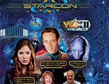 Starcon 2015: convention di Star Trek a Bellaria
