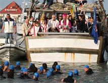 Sposalizio del Mare 2015 a Cervia
