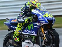 MotoGP 2015 al Misano World Circuit