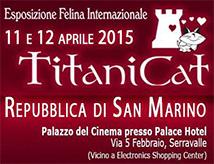 Titanicat 2015