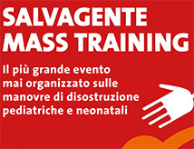 Salvagente Mass Training a Rimini