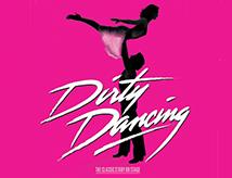 Musical Dirty Dancing in scena all'Arena della Regina di Cattolica