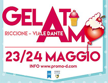 GelaTiAmo 2015 a Riccione