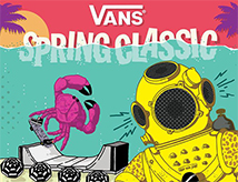 Vans Spring Classic 2015 a Riccione