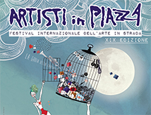 Artisti in Piazza 2015 a Pennabilli