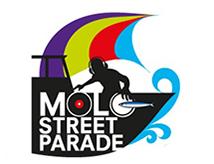 Molo Street Parade 2015 a Rimini