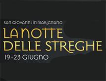 La Notte delle Streghe 2015 a San Giovanni in Marignano