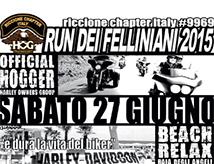 Run dei Felliniani 2015 a Riccione e Misano