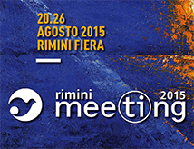 Meeting per l'amicizia fra i popoli 2015 a Rimini