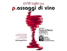 P.assaggi di Vino 2015 a Rimini