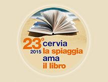 Cervia, La Spiaggia Ama Il Libro 2015