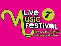 Live Music Festival 2015 a Villa Verucchio