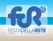 Festa della Rete 2015 a Rimini