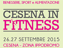 Cesena in Fitness 2015