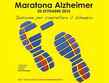 Maratona Alzheimer 2015 a Cesena