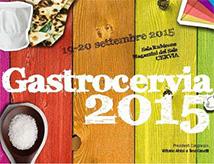 Gastrocervia 2015