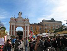 Fiera di San Martino 2015 a Santarcangelo