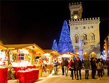 Natale delle Meraviglie 2015 a San Marino