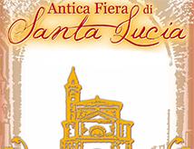 Antica Fiera di Santa Lucia 2015 a San Giovanni in Marignano