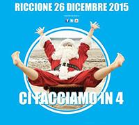 Riccione Xmas 2015