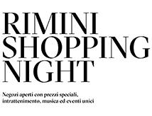 Rimini Shopping Night 2015