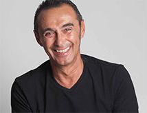 Giuseppe Giacobazzi: Un po' di me al Teatro Nuovo di San Marino