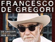 Francesco de Gregori in concerto al Carisport di Cesena