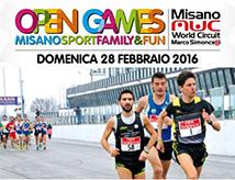 Misano Open Games 2016