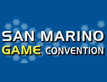 San Marino Game Convention 2016