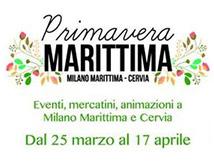 Primavera Marittima 2016 a Cervia e Milano Marittima