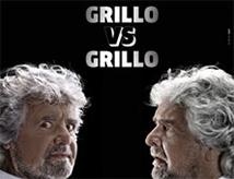 Grillo VS Grillo: Beppe Grillo al Carisport di Cesena
