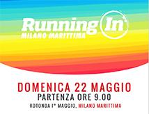Running In 2016 a Milano Marittima