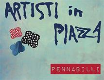 Artisti in Piazza 2016 a Pennabilli