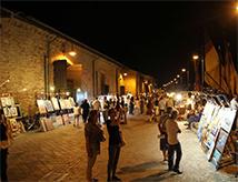 Borgomarina Vetrina di Romagna 2016 a Cervia