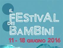 Festival dei Bambini 2016 in riviera romagnola