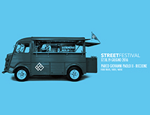 Riccione Street Festival 2016