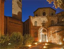 Mosaico di Notte 2016 a Ravenna